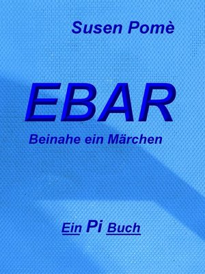 cover image of Ebar