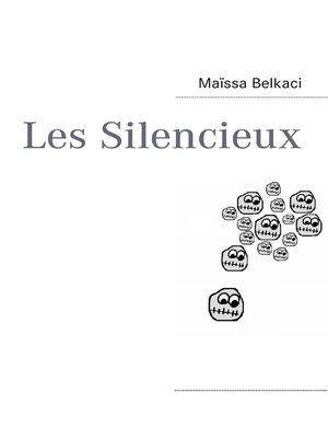 cover image of Les Silencieux
