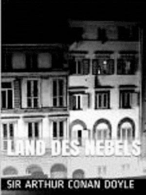 cover image of Land des Nebels