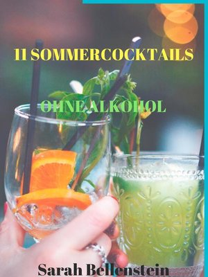 cover image of 11 Sommercocktails