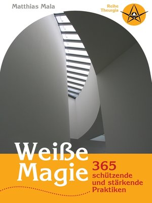 cover image of Weiße Magie