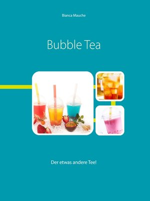 cover image of Bubble Tea