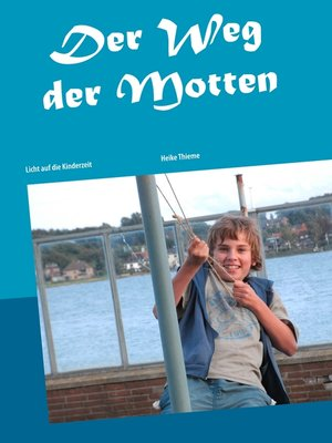 cover image of Der Weg der Motten