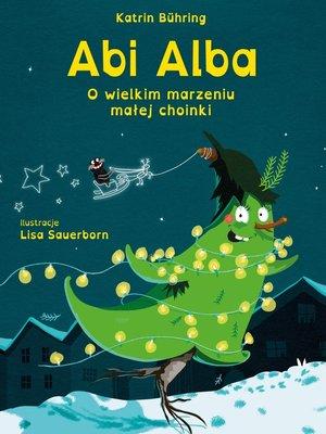 cover image of Abi Alba