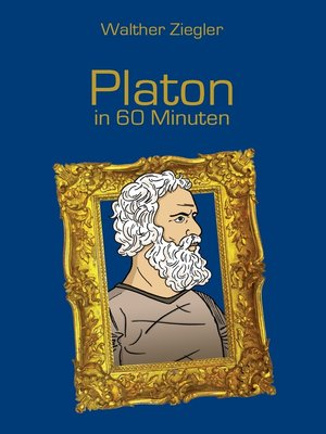 cover image of Platon in 60 Minuten