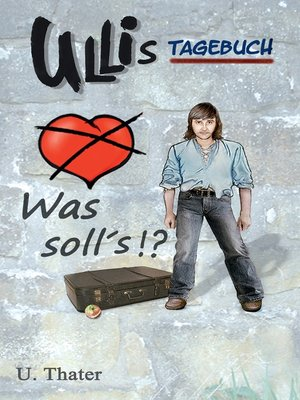 cover image of Ullis Tagebuch