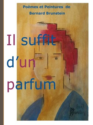 cover image of Il suffit d'un parfum