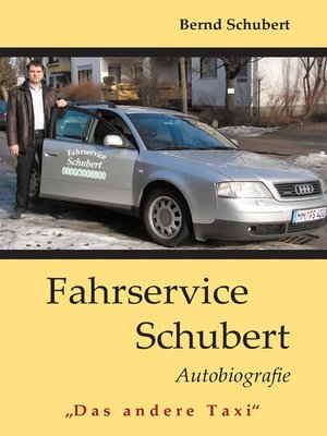cover image of Fahrservice Schubert