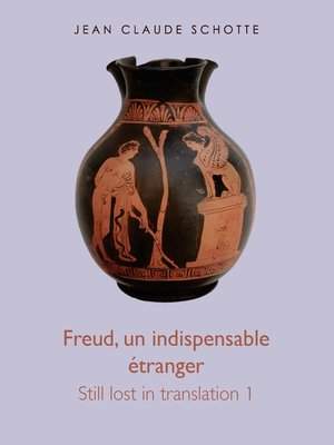 cover image of Freud, un indispensable étranger