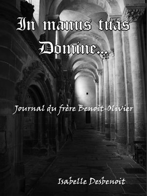 cover image of In manus tuas Domine