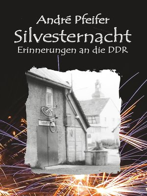 cover image of Silvesternacht