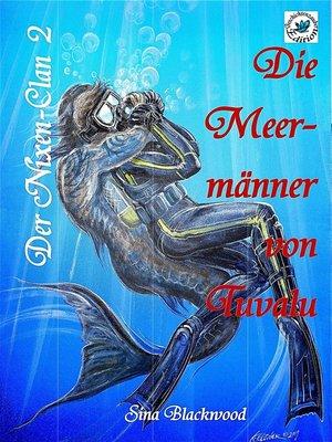 cover image of Die Meermänner von Tuvalu