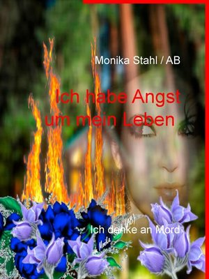cover image of Ich habe Angst um mein Leben