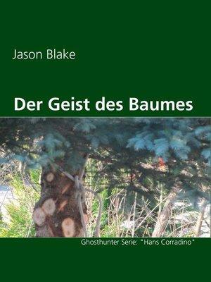 cover image of Der Geist des Baumes