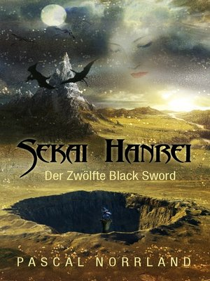 cover image of Sekai Hanrei--Der Zwölfte Black Sword