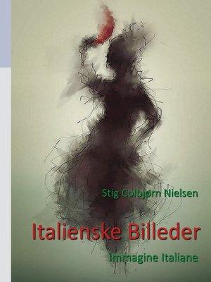 cover image of Italienske Billeder