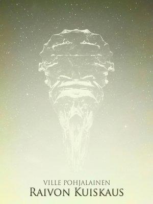cover image of Raivon kuiskaus!