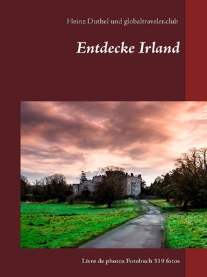 cover image of Entdecke Irland