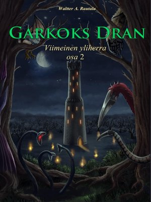 cover image of Viimeinen yliherra osa 2