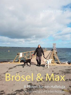 cover image of Brösel & Max