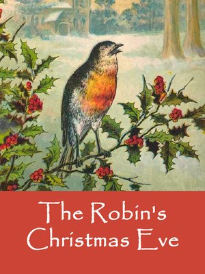 cover image of The Robin's Christmas Eve