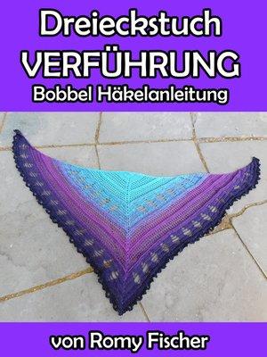 cover image of Dreieckstuch VERFÜHRUNG