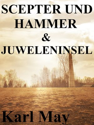 cover image of Scepter und Hammer / Die Juweleninsel