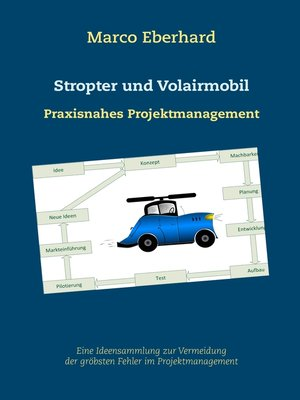 cover image of Stropter und Volairmobil