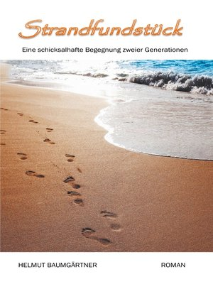 cover image of Strandfundstück