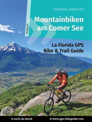 cover image of Mountainbiken am Comer See
