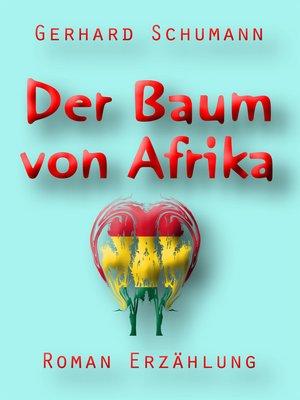 cover image of Der Baum von Afrika