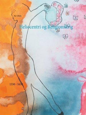 cover image of Heliocentri og Religionskrig