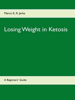 cover image of Losing Weight in Ketosis