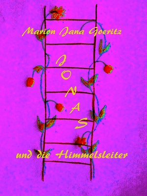 cover image of Jonas und die Himmelsleiter