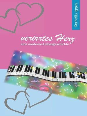 cover image of Verirrtes Herz