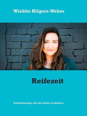 cover image of Reifezeit