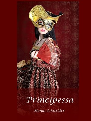 cover image of Principessa