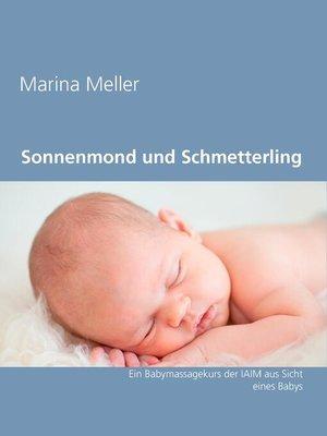 cover image of Sonnenmond und Schmetterling