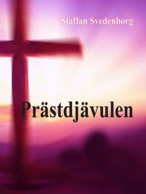 cover image of Prästdjävulen