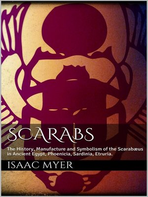 cover image of Scarabs