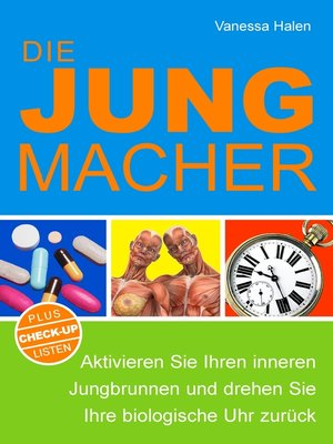 cover image of Die Jungmacher