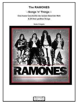 cover image of The Ramones --Songs 'n' Things -