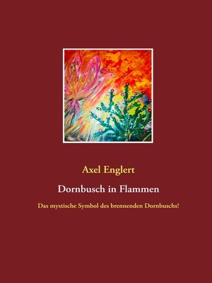 cover image of Dornbusch in Flammen