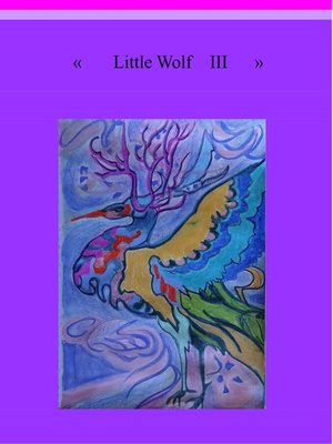 cover image of Little Wolf III