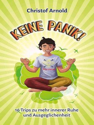cover image of Keine Panik