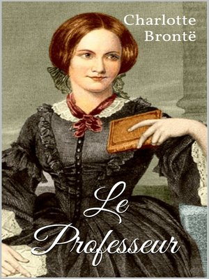 cover image of Le Professeur