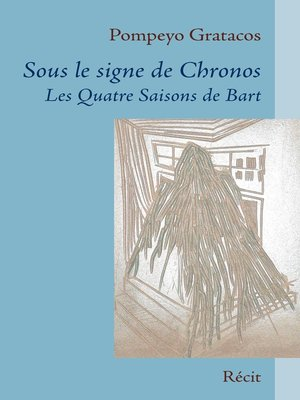 cover image of Sous le signe de chronos