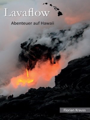 cover image of Lavaflow