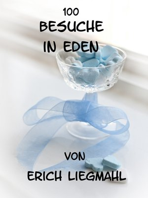 cover image of 100 Besuche in Eden