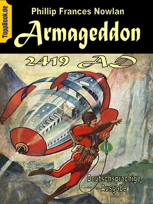 cover image of Armageddon 2419 AD